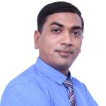 R. Priyadarshi