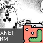 Stuxnet worm
